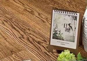 实木复合地板市场观望情绪浓重耐磨板